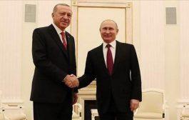 ردا على ترامب بوتين اس 400 نقلت إلى تركيا