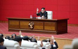 كيم جونغ يهدد يجب أن نوجه  ضربة قاسية لمن يفرضون علينا العقوبات