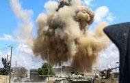 الأمم المتحدة الوضع يزداد سوءا في ليبيا
