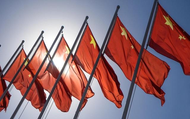 الصين تحيي إمبراطوريتها القديمة