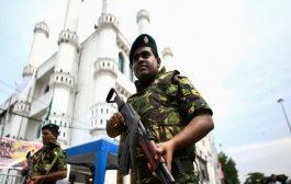 في سريلانكا دعوات لتجنب المساجد والكنائس