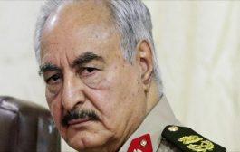 حفتر يستعين بشماعة الإرهاب للهجوم  على طرابلس