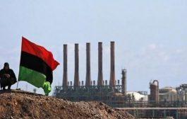 حملة حفتر للسيطرة على طرابلس مستمرة