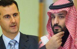 هل يجمع ملف إعادة الإعمار بين بن سلمان وبشار