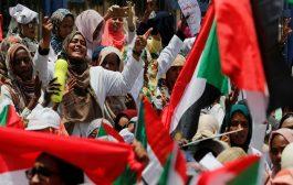بن سلمان وبن زايد يدعمان السودان بـ 3 مليارات دولار