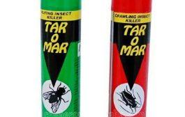 خلال حملكِ وعند الضرورة... إستخدمي مبيدات الحشرات وفق هذه الشروط!