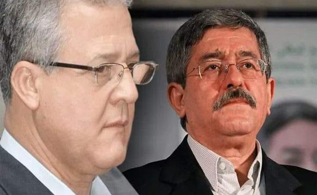 الأزمة الداخلية للأرندي : الحزب يرد على تحركات شهاب