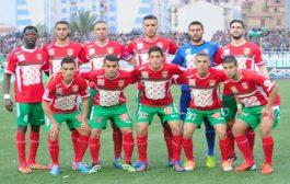 شبيبة بجاية يتأهل لنهائي كأس الجمهورية