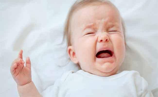 بكاء الرضيع ليس الطريقة الوحيدة للتعبير عن الجوع!
