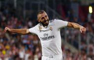 ريال مدريد يفوز على أتلتيك بيلباو