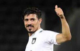 بونجاح أفضل مهاجم في الدوري القطري
