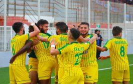 اعتفال لاعبين من شبيبة القبائل