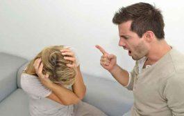 كيف تتصرفين مع زوجك الغاضب؟