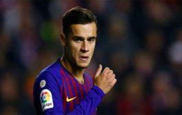 هل يرحل كوتينهو عن برشلونة؟