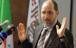حركة مجتمع السلم ترفض دعوة لقاء جماعي تشاوري من تنظيم رئاسة الجمهورية