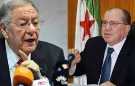 رفع الحصانة البرلمانية عن ولد عباس و بركات فوق طاولة لجنة الشؤون القانونية والإدارية