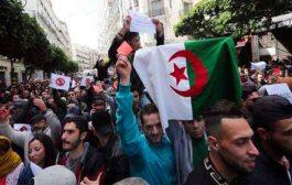 الحراك الشعبي في جمعته العاشرة : إصرار على رحيل رموز النظام