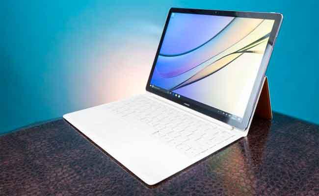 هواوي تكشف عن حاسوب محمول مع معالج كوالكوم 850
