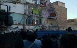 مؤسسة القصبة تدق ناقوس الخطر لتفادي انهيارات محتملة للمباني القديمة