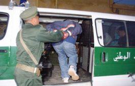 الإطاحة بعصابة إجرامية تعتدي على المواطنين بالعفرون في البليدة