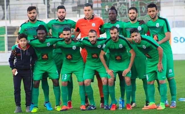 شباب قسنطينة يفوز على بلوزداد