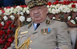 قايد صالح يدعو جهاز العدالة كي يسرع من وتيرة متابعة قضايا الفساد ونهب المال العام