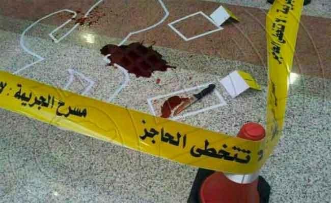 مقتل شرطية على يد شرطي بواد الوحش في سكيكدة