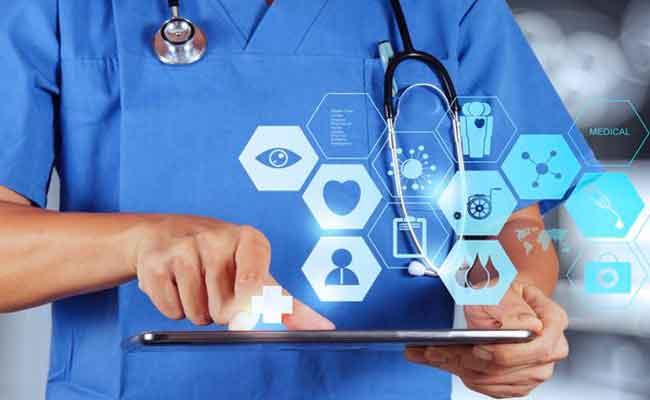 تطبيقات الصحة تشارك بياناتك الشخصية مع جوجل وفيسبوك