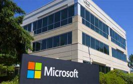 نساء مايكروسوفت يتعرضن للتحرش داخل الشركة