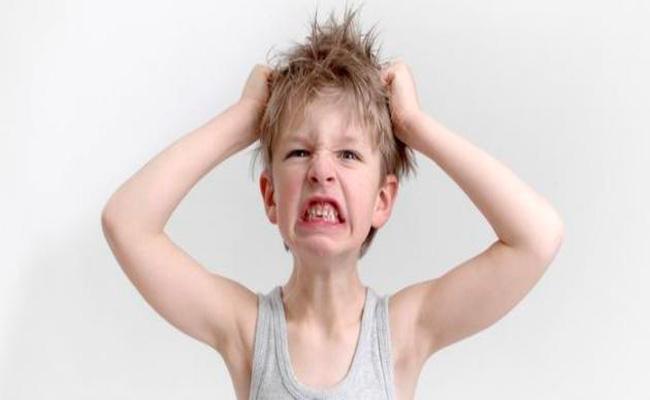 الهستيريا... حالة يمكن أن تصيب الأطفال أيضاً!