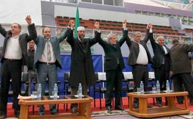 المعارضة ترفض المشاركة في الانتخابات الرئاسية