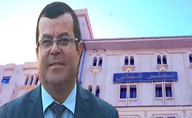 محاكمة عضو مجلس الأمة مليك بوجوهر المتابع في قضية فساد