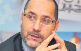 مقري : تعيين بن صالح رئيسا للدولة