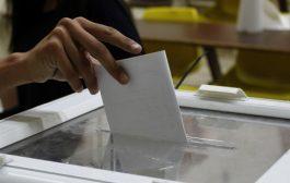 انتهاء المراجعة الاستثنائية للقوائم الانتخابية اليوم الثلاثاء