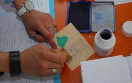 المراجعة الاستثنائية للقوائم الانتخابية للرئاسيات من 16 الى 23 أبريل الجاري