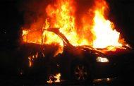 العثور على جثة داخل سيارة متفحمة في ظروف غامضة بمدينة أحمر العين بتيبازة