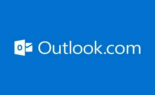 تعرضت بعض حسابات أوتلوك للاختراق لعدة شهور