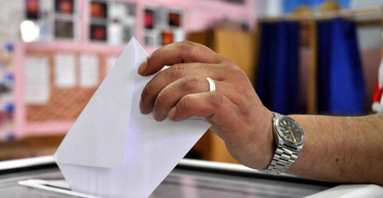 رئاسيات : استلام 45 راغبا في الترشح استمارات اكتتاب التوقيعات الفردية