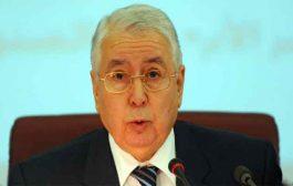 رئاسيات : انطلاق أشغال اللقاء التشاوري و غياب للرئيس المؤقت بن صالح