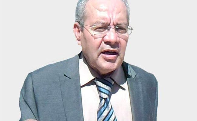 النائب العام بغرداية يستنكر طلب إطار في وزارة العدل اطلاق سراح دبوز