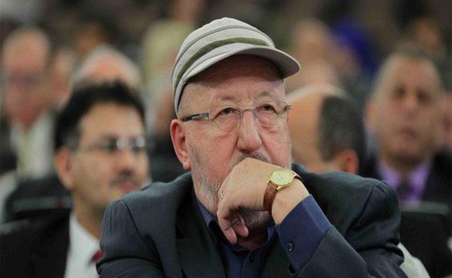 سيدي السعيد لن يترشح في المؤتمرالـ13 للاتحاد العام للعمال الجزائريين