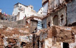 ولاية الجزائر تتحرك بعد حادث انهيار عمارة بالقصيبة