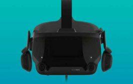 Valve Index : خوذة الواقع الإفتراضي ستصل هذا الصيف