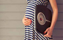 خسارة الوزن خلال الحمل متى تكون خطيرة؟