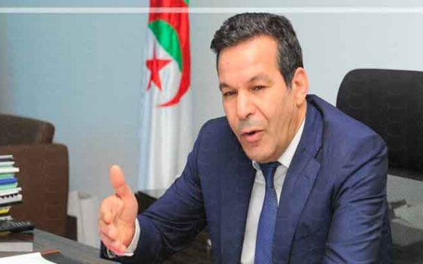 وزير التجارة يدعو إلى إنجاح عملية التموين في شهر رمضان
