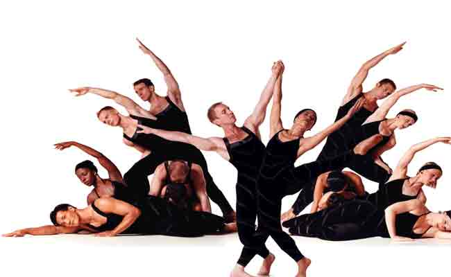 الجزائر العاصمة تحتفل باليوم العالمي للرقص