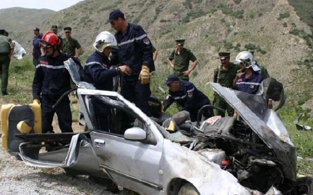 في كل سنة  إرتفاع في حوادث المرور والقتلى خلال رمضان