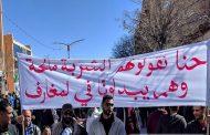 بداية أفول المظاهرات هل نجح الجنرالات في الإلتفاف على مطالب الشعب