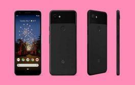 شركة جوجل تطلق أيقونتها الجديدة في عالم الهواتف