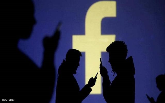 هجم شرسة للفيسبوك على حسابات غير معروفة قبل انتخابات البرلمان الأوروبي